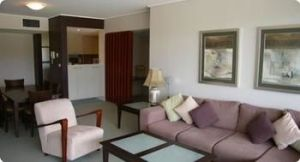 Castle Hill 503 Pen Furnished Apartment - Accommodation Brisbane