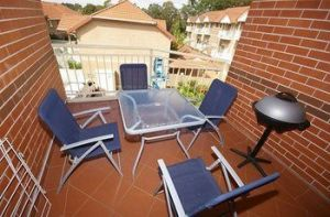 North Ryde 37 Cull Furnished Apartment - Accommodation Brisbane