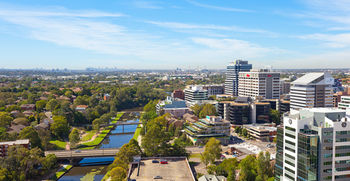 Meriton Serviced Apartments Church Street - Accommodation Brisbane