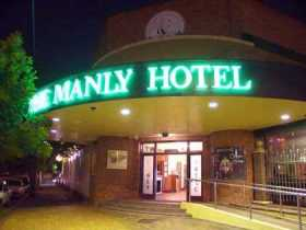 Manly Hotel The - Accommodation Brisbane