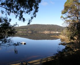 Tranquil Point Retreat - Accommodation Brisbane