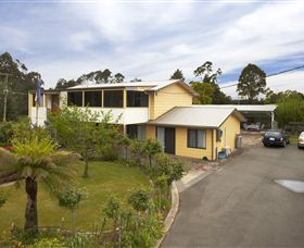 NorthEast Restawhile Bed and Breakfast - Accommodation Brisbane