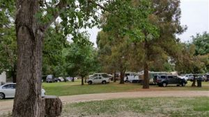 Valley View Caravan Park - Accommodation Brisbane