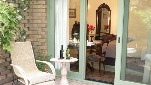 Forlonge Bed  Breakfast - Accommodation Brisbane