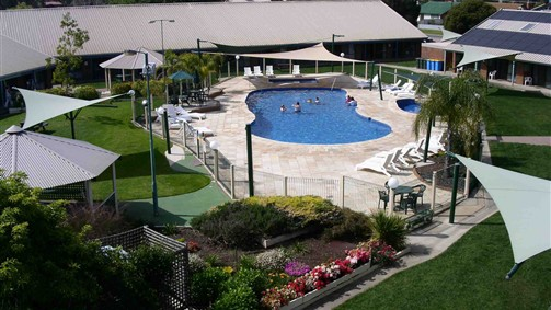 Murray Valley Resort - Accommodation Brisbane