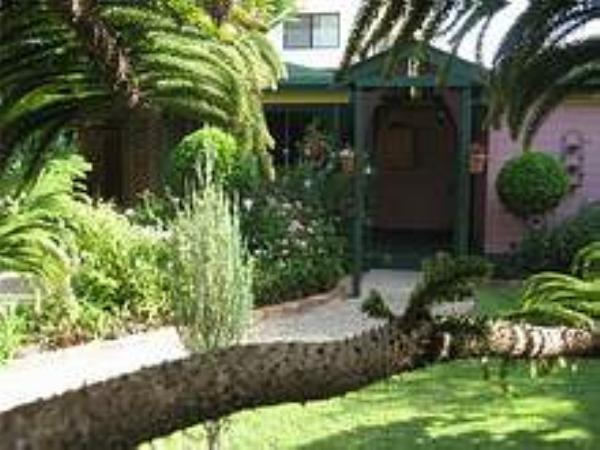 Chelsand Cottage - Accommodation Brisbane