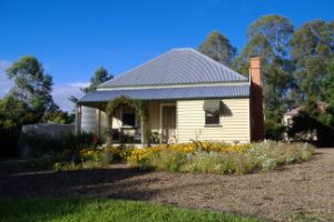 Mary Anns Cottage - Accommodation Brisbane