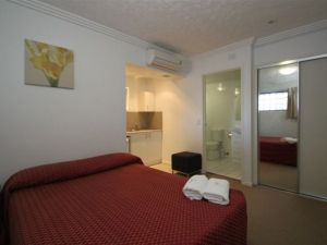 Southern Cross Motel and Serviced Apartments - Accommodation Brisbane