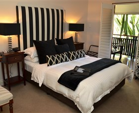 The Collingwood - Accommodation Brisbane