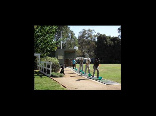 Golfers Resort and Glenn McCully Golf Schools - Accommodation Brisbane