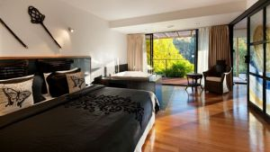 Springs Spa Villa - Accommodation Brisbane
