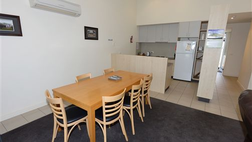 Murray Grange Villa Eight - Accommodation Brisbane