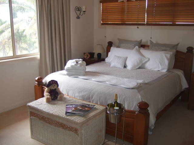 Ayr Bed and Breakfast on McIntyre - Accommodation Brisbane