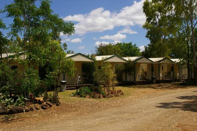 Bedrock Village Caravan Park - Accommodation Brisbane