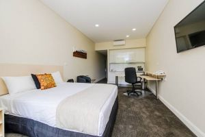 Belconnen Way Motel  Serviced Apartments - Accommodation Brisbane