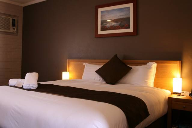 BEST WESTERN Hospitality Inns Carnarvon - Accommodation Brisbane