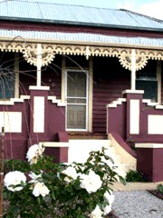 Blue Diamond Cottage - Accommodation Brisbane