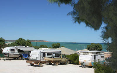 Blue Dolphin Caravan Park & Holiday Village