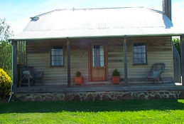 Brickendon Historic  Farm Cottages - Accommodation Brisbane