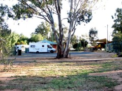 Charlton Travellers Rest Ensuite Caravan Park - Accommodation Brisbane