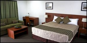 Chinchilla Downtown Motor Inn - Accommodation Brisbane