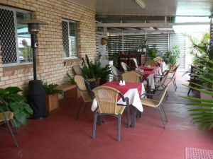 Chinchilla Motel - Accommodation Brisbane