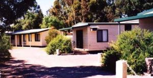 Cowell Foreshore Caravan Park  Holiday Units - Accommodation Brisbane