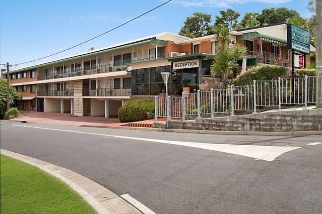 Econo Lodge Murwillumbah - Accommodation Brisbane