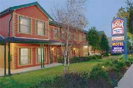 Footscray Motor Inn  Serviced Apartments - Accommodation Brisbane