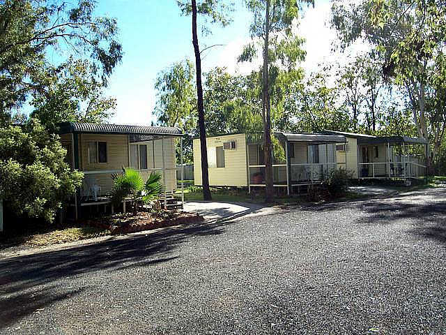 Highway Tourist Village - Accommodation Brisbane
