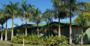Kinnon  Co Outback Lodges - Accommodation Brisbane