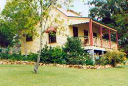 Mango Hill Cottages Bed  Breakfast - Accommodation Brisbane