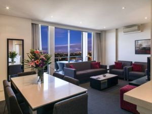 Meriton Serviced Apartments Parramatta - Accommodation Brisbane