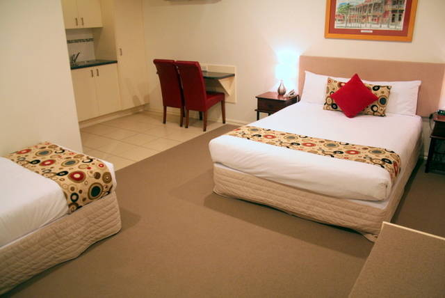 Millthorpe Motel - Accommodation Brisbane