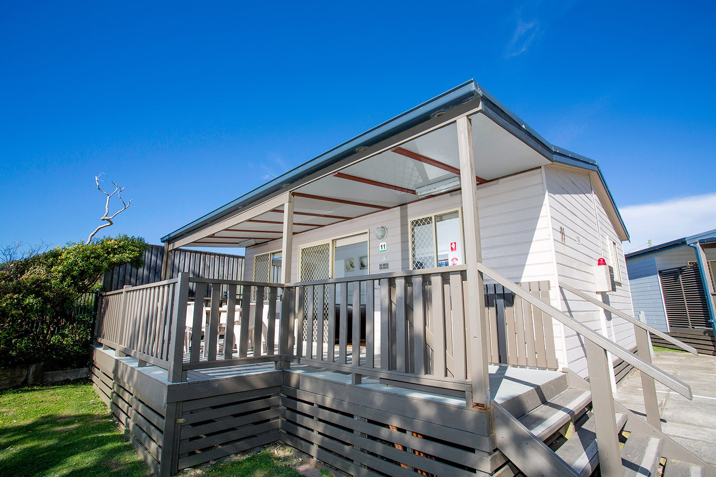 North Coast Holiday Parks Seal Rocks - Accommodation Brisbane