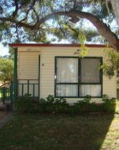 Hay Caravan Park - Accommodation Brisbane
