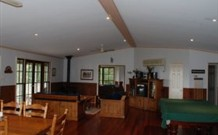 Barrington Country Retreat - Dungog - Accommodation Brisbane