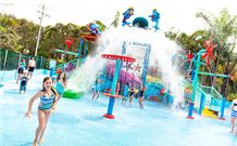 BIG4 Northstar Holiday Resort and Caravan Park - Accommodation Brisbane