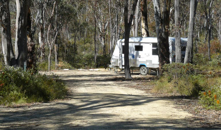 Blatherarm campground and picnic area - Accommodation Brisbane