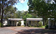 Bulahdelah Cabin and Van Park - Accommodation Brisbane