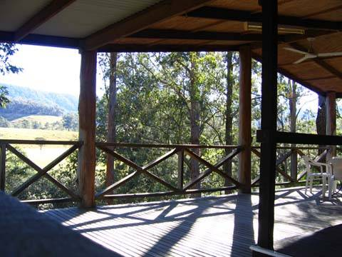 Riverwood Downs Mountain Valley Resort - Accommodation Brisbane