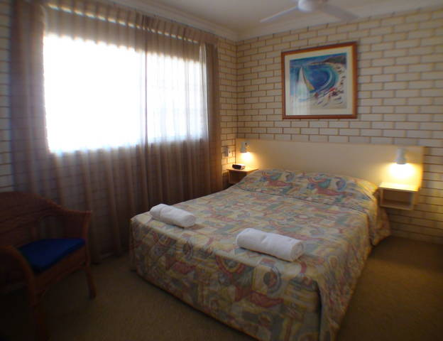 Santa Fe Motel and Holiday Units - Accommodation Brisbane