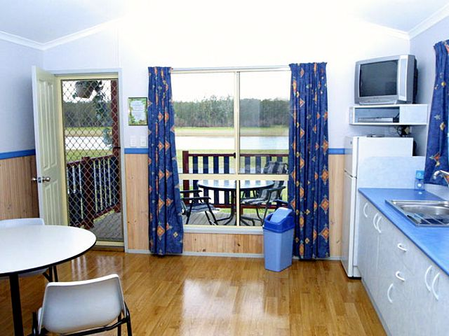 Stoney Park - Accommodation Brisbane