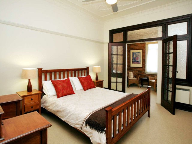 The Bank Guesthouse - Accommodation Brisbane