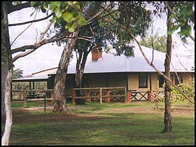 Settlers Rest Farmstay Swan Valley
