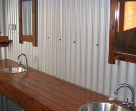 Daly River Barra Resort - Accommodation Brisbane