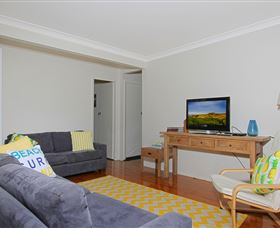 Sol Haven - Accommodation Brisbane