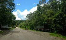 Ferndale Caravan Park - Accommodation Brisbane