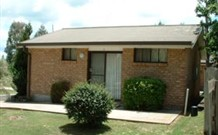 Fossicker Caravan Park Glen Innes - Accommodation Brisbane