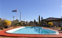 Cobar Crossroads Motel - Cobar - Accommodation Brisbane
